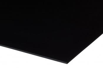 PE-HD Dichtungsbahn mit DIBt Zulassung 2,00 mm - glatt/glatt - 5,00 x 120,00 m