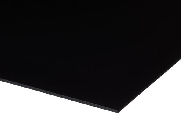 Garten Eben® PE-HD Wurzelsperre / Rhizomsperre 70 cm Breite 1,00 mm Stark