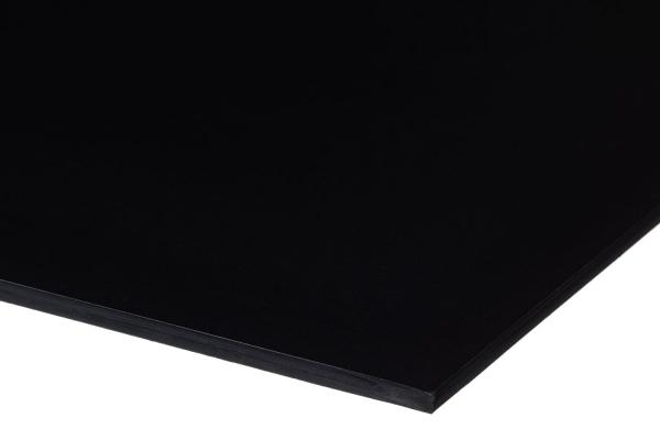 Garten Eben® PE-HD Wurzelsperre / Rhizomsperre 100 cm Breite 2,00 mm