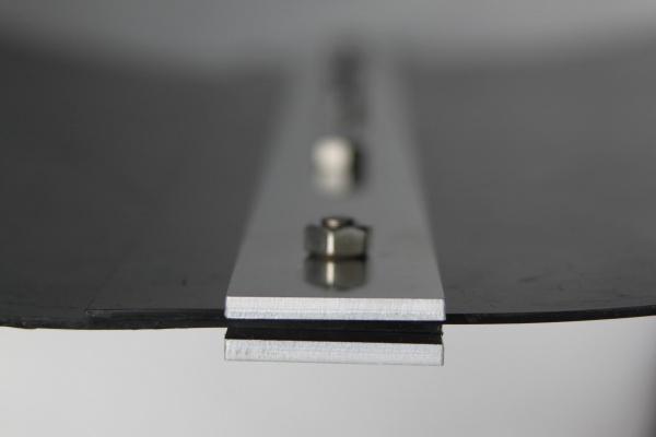 Garten Eben® Wurzelschutz Verbindungsset 100 cm