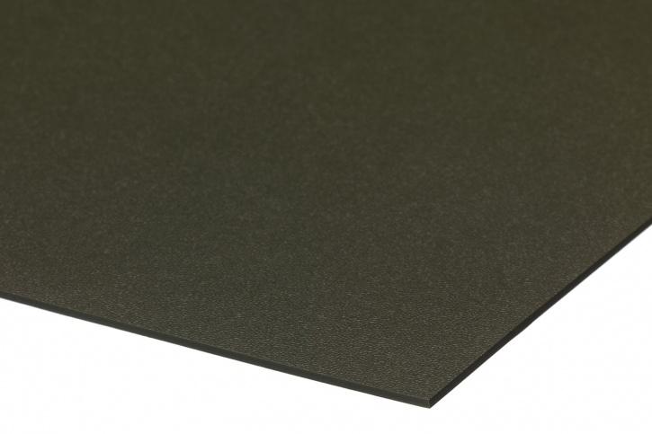 Garten Eben® PVC-Teichfolie olivgrün