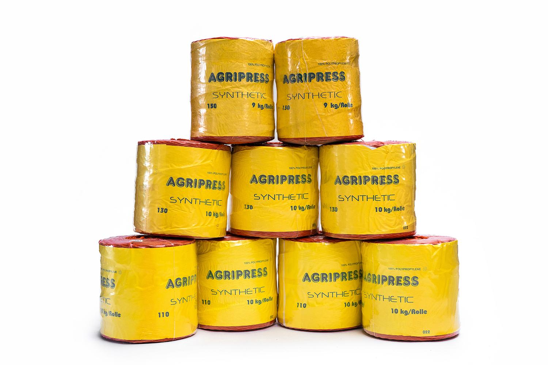 AGRIPRESS® Pressengarn